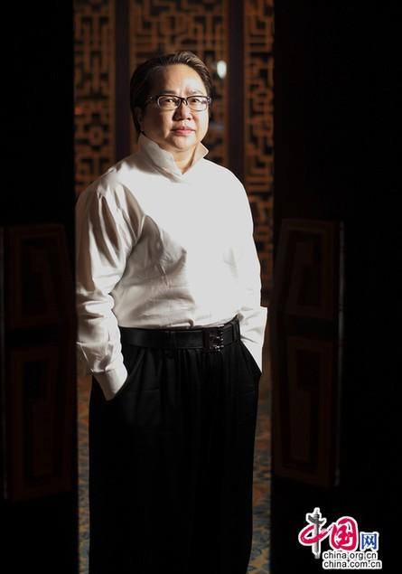 英才网联陶惠琼分享职场成功之道 心态是关键