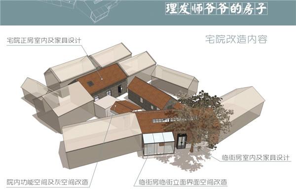 北京林业大学环境艺术设计系09级毕业设计