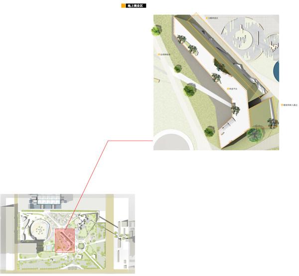 医疗康复景观与城市公共空间的结合——以五棵松公园为例