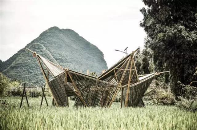 楼纳国际山地建筑艺术节即将起航