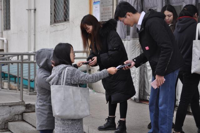 化工英才网携手北京化工大学成功举办校园春季双选会