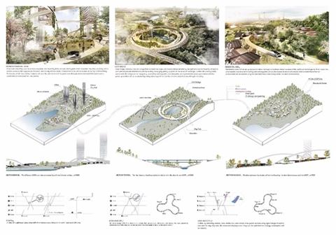 """""""义龙未来城市设计国际竞赛""""获奖名单独家首发!"""