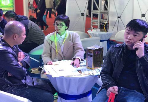 油酷特润滑油精彩亮相第十一届沈阳国际润滑油展会