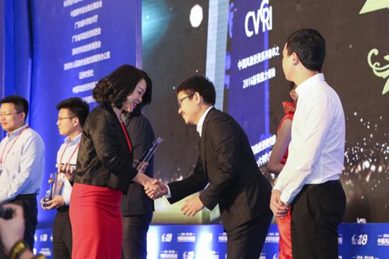 CVCRI・2018中国风险投资年度大奖参评开始报名