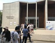 北京千赢国际官方网站大学大型双选会圆满结束