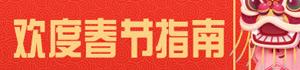 欢度春节指南