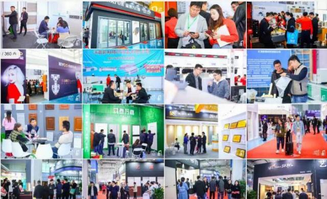 第25届中国(济南)国际建筑装饰暨定制家居博览会即将开幕